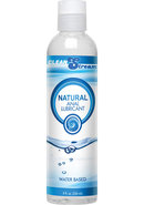 Cleanstream Natural Water Based Anal...