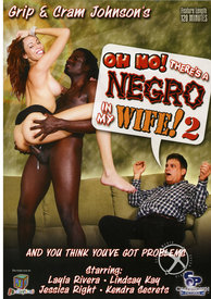 Ohno Therea Negro Inmy Wife 02(disc)